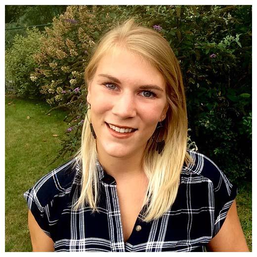 Sarah De Visscher
