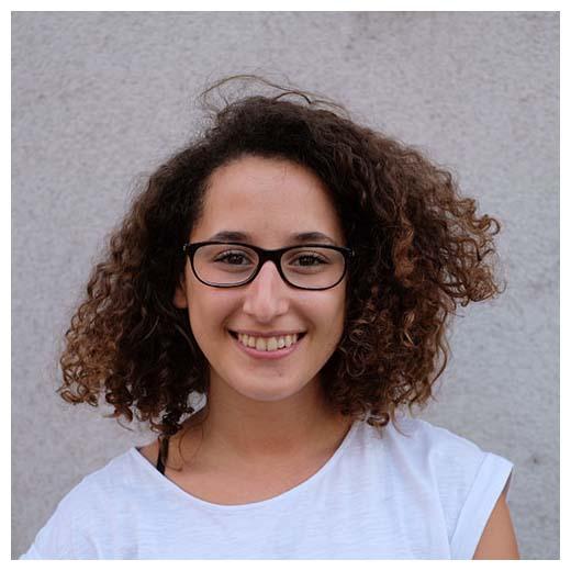 Sabrina Naji